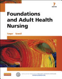 Foundations and Adult Health Nursing   E Book