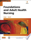 """Foundations and Adult Health Nursing E-Book"" by Kim Cooper, Kelly Gosnell"