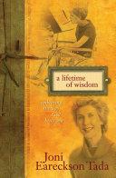 A Lifetime of Wisdom