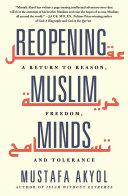 Reopening Muslim Minds Pdf/ePub eBook