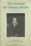 The Journal of Thomas Moore Pdf/ePub eBook
