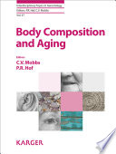 Body Composition and Aging