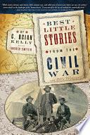 Best Little Stories from the Civil War Book