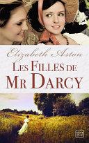 Les Filles de Mr Darcy ebook