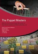 The Puppet Masters Pdf/ePub eBook