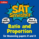 Ratio and Proportion for Papers 2 and 3 Year 6