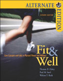 Fit   Well Book
