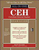 Ceh Certified Ethical Hacker All In One Exam Guide Book PDF