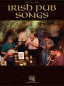 Irish Pub Songs  Songbook