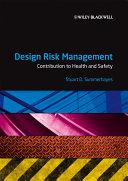 Design Risk Management
