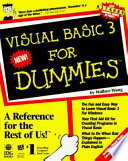 Visual Basic 3 for Dummies