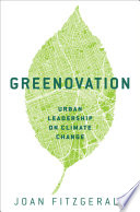 Greenovation Book