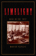 Limelight: Rush in the '80s [Pdf/ePub] eBook