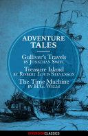 Adventure Tales (Diversion Classics)
