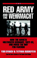 The Red Army and the Wehrmacht