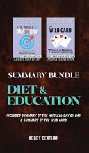 Summary Bundle Book