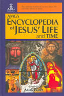 Encyclopedia Of Jesus Life And Time