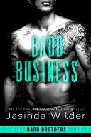 Badd Business [Pdf/ePub] eBook
