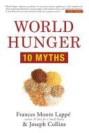 World Hunger Book