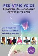 Pediatric Voice