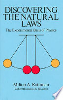 Discovering the Natural Laws Book