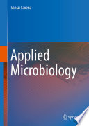 Applied Microbiology Book PDF