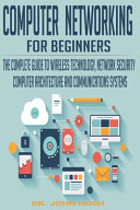 Computer Networking for Beginners Book