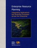 Enterprise Resource Planning Book