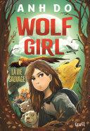 Wolf Girl, tome 1 [Pdf/ePub] eBook