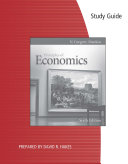 Study Guide for Mankiw s Principles of Economics  6th