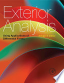 Exterior Analysis  : Using Applications of Differential Forms