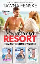 Ponderosa Resort Volume 3: Books 7-9 Pdf/ePub eBook