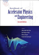 Handbook Of Accelerator Physics And Engineering  2nd Edition