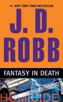 Fantasy in Death Pdf/ePub eBook