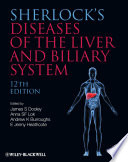 Sherlock s Diseases of the Liver and Biliary System Book
