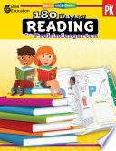 180 Days of Reading for Prekindergarten ebook