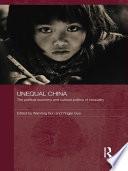 Unequal China