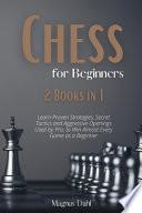 Chess 2 Books in 1