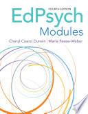 """EdPsych Modules"" by Cheryl Cisero Durwin, Marla Reese-Weber"