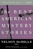 Pdf The Best American Mystery Stories 2004