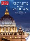 LIFE Secrets of the Vatican Book PDF