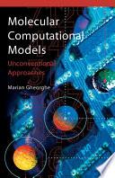 Molecular Computation Models