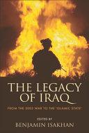 Legacy of Iraq