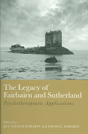 The Legacy of Fairbairn and Sutherland