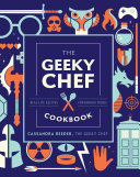 Pdf The Geeky Chef Cookbook