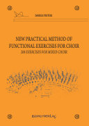 NEW PRACTICAL METHOD OF FUNCTIONAL EXERCISES FOR CHOIR