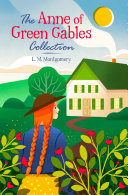 The Anne of Green Gables Collection Book