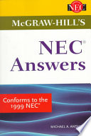 NEC Answers