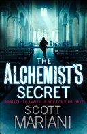 Pdf The Alchemist's Secret (Ben Hope, Book 1) Telecharger