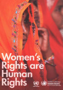 Women s Rights are Human Rights